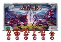 Elite Alien Army