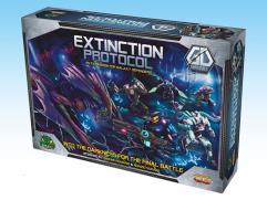 Extinction Protocol Expansion