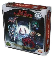 Elite Alien Legion