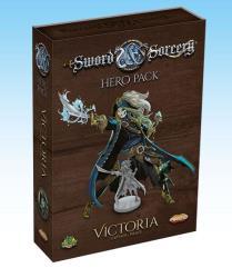 Victoria - Hero Pack