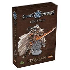 Kroghan - Hero Pack