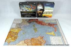 Hannibal & Hamilcar - Rome VS Cartage
