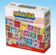 Quickpick - Island of Monster Masks