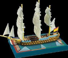 Spanish - Argonauta 1806 - 74-Guns, Third Rate Ship of the Line