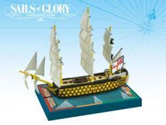 British - HMS Victory 1765 (1805)