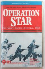 Army Group South - Operation Star