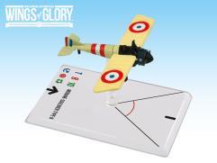 Morane-Saulnier Type N - Chaput