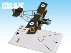 Airco DH.2 - Andrews