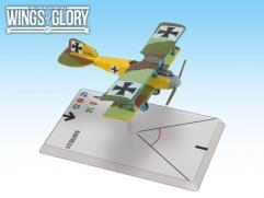 Albatros D.II - Boelcke