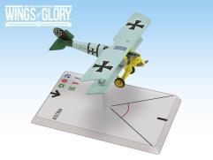 Pfalz D.III - Voss