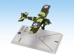 RAF SE.5a - Dallas