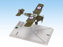 RAF SE.5a - McCudden