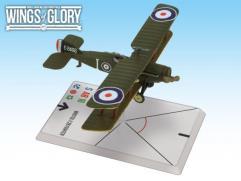 Bristol F.2B Fighter - Harvey/Waight