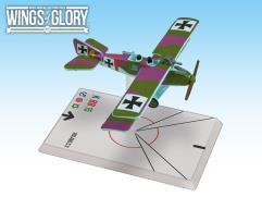 Roland C.II - Luftsreitkrafte
