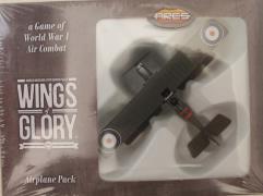 RAF R.E.8 - Marsh/Mackay Dempster