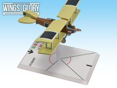 Albatros C.III - Meinecke