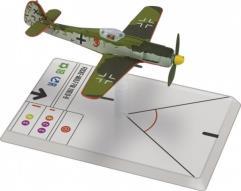 FockeWulf FW-190 D-9 - Wubke