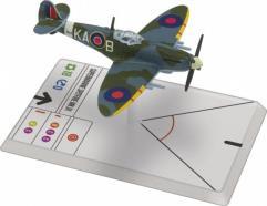 Spitfire Mk. IX - Beurling