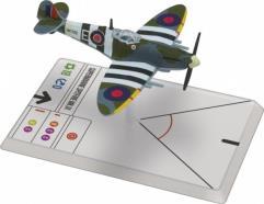 Spitfire Mk. IX - Johnson