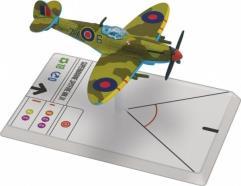 Spitfire Mk. IX - Skalski