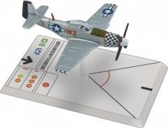 North American P-51D Mustang - Landers
