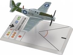 North American P-51D Mustang - Saks