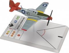 North American P-51D Mustang - Ellington
