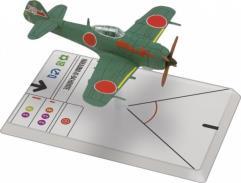 Nakajima Ki-84 Hayate - Imoto