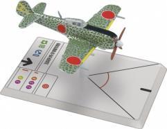 Nakajima Ki-84 Hayate - 52 Sentai