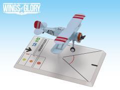Gloster Sea Gladiator Mk.I - Krohn