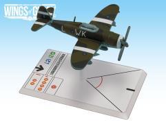 Republic P-47D Thunderbolt (RAF 135 Squadron)