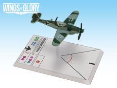 Messerscmitt BF.109 K-4 (1./JG77)