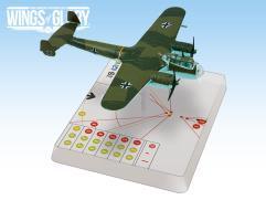 Dornier DO.17 Z-2 (KG76)