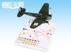 Heinkel He.111 H-3 - Stab./KG53