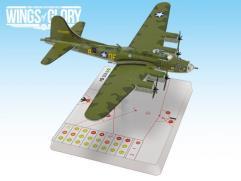 B-17F - Memphis Belle