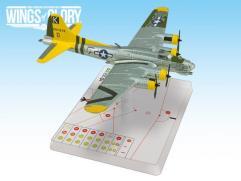B-17G - A Bit O' Lace