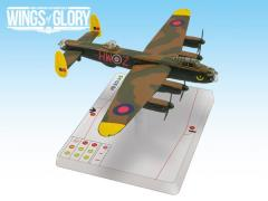 Avro Lancaster B Mk.III - Grog's the Shot