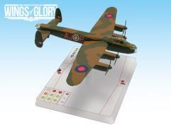 Avro Lancaster B Mk. III - Dambuster