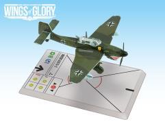 Junkers Ju.87 B-2 (Sturzkampfgeschwader 77)