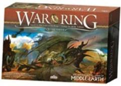War of the Ring (2nd Edition, 1st Printing)