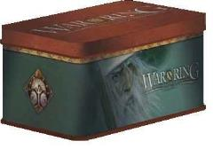2nd Edition Card Box - Gandalf the Grey w/Sleeves