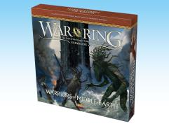 Warriors of Middle Earth (2nd Printing)