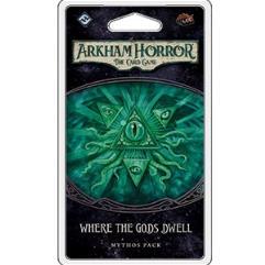 Mythos Pack #5 - Where the Gods Dwell