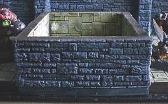 6cm Dungeon Hollow Block