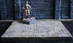 6x9cm Dungeon Paved Floor