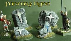 Elvish Star Stones