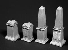 Mixed Memorials