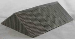 Corrugated Iron Roof