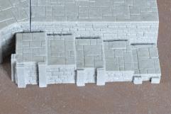 Stone Jetty Steps