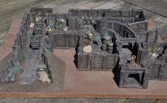 Gold Mine Set